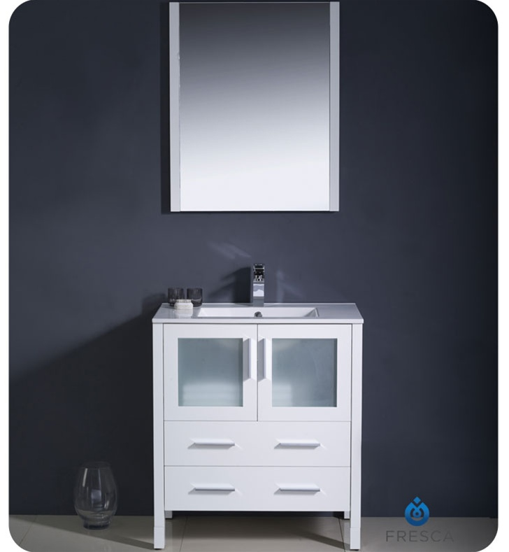 white with drawers home ideas bathroom design image vanity inch