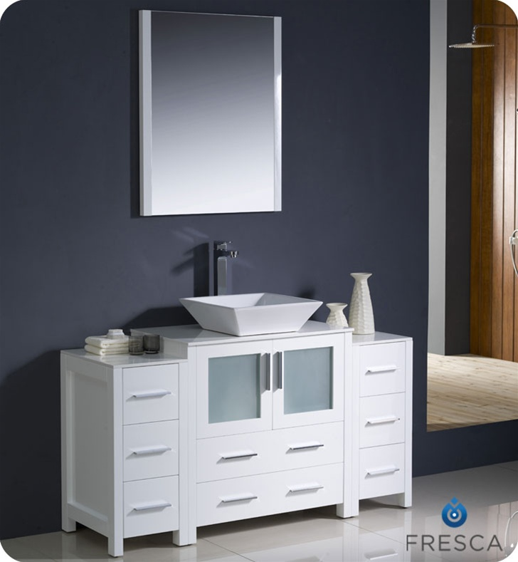 vessel stock vanity in sink vanities size pin h