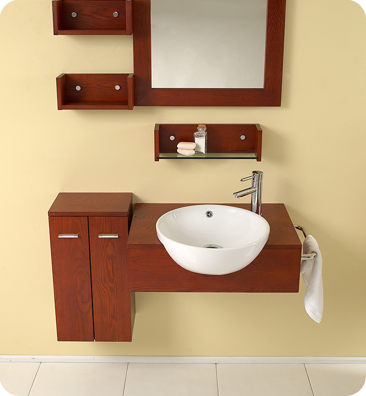 25u2033 Stile Modern Bathroom Vanity ...