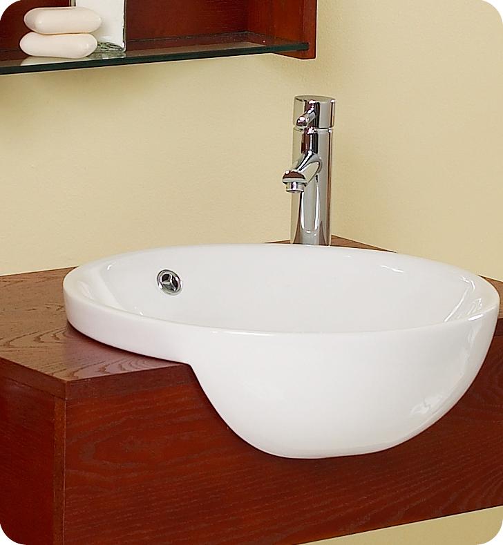 vanities 25 stile modern bathroom vanity w mirror side cabinet